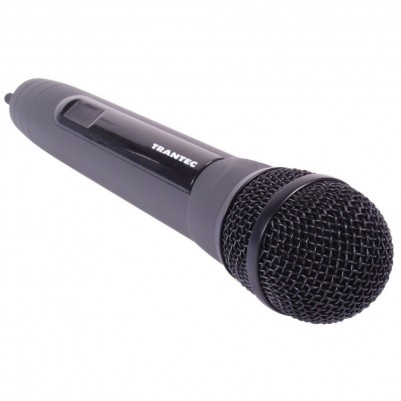 Wireless Handheld Dynamic Microphone for voice amplification