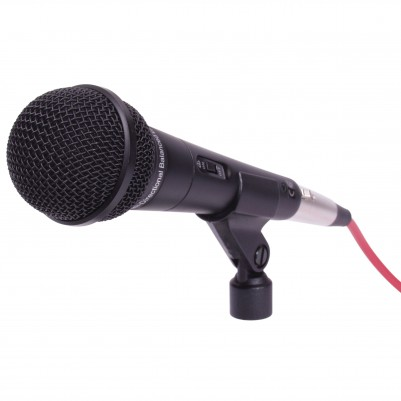 1918 High Quality Dynamic Microphone