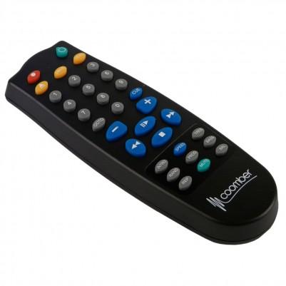 Coomber Remote Control