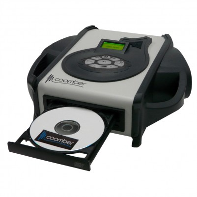 Coomber CD Player and iPad Listening Centre