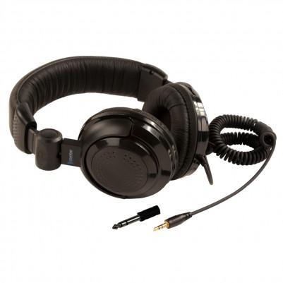 41330 Stereo Headphones 3.5mm Plug