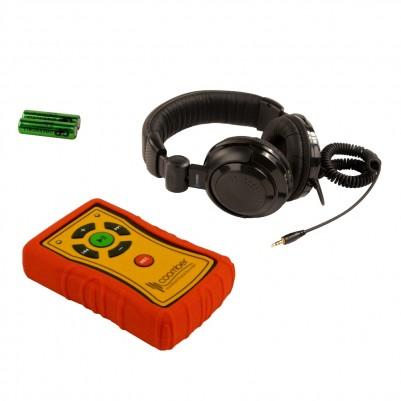 42100 Handheld Digital Voice Recorder