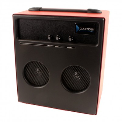 Coomber Amplified Bluetooth Loudspeaker 44553