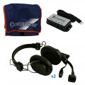 Headset Distribution Pack for Schools