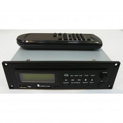 CD USB SDcard player Module