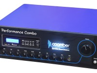 Coomber School Sound Systems for large and medium halls