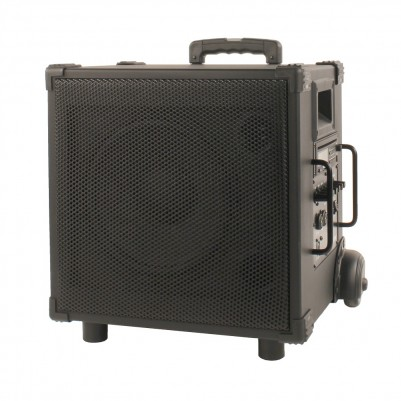 Coomber The Dance Combo Portable Amplifier for education