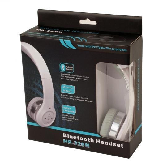 41300 Bluetooth Headphones