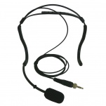 1813 Headband Microphone