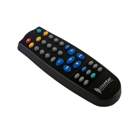 Coomber Remote Control