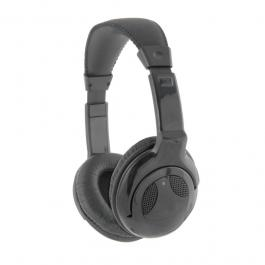 41330A Stereo Headphones 3.5mm Plug
