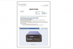 Get Your Free Quote for a Coomber School Sound System
