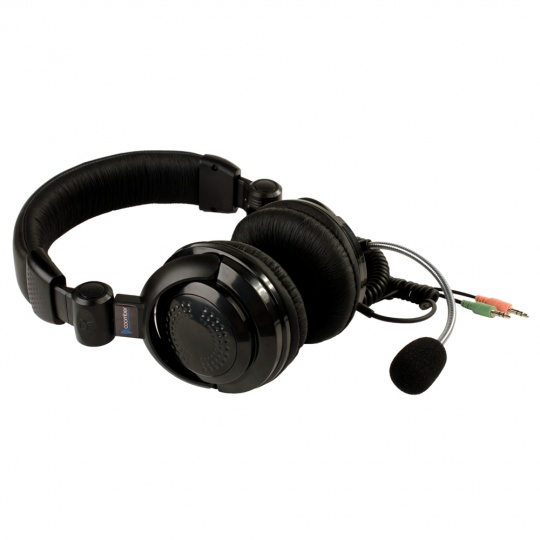 Coombr School Headsets