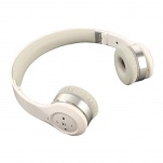 41300 Bluetooth Headphones - White