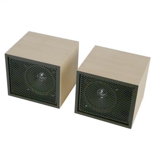 416 Desktop Loudspeaker