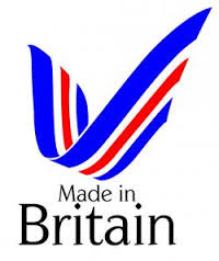 Coomber Products - proudly Made in Britain